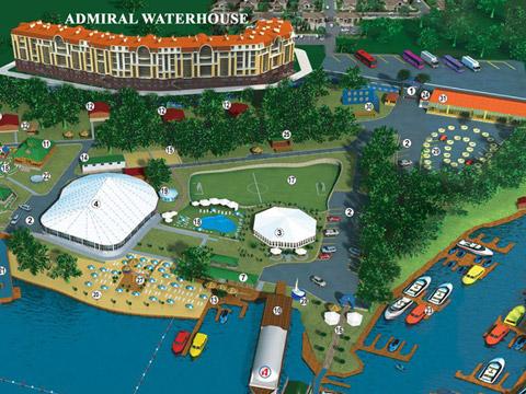 """ЖК """"Admiral Waterhouse""""   - фото 9"""
