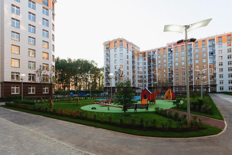 "ЖК ""Рассказово"" - фото 24"
