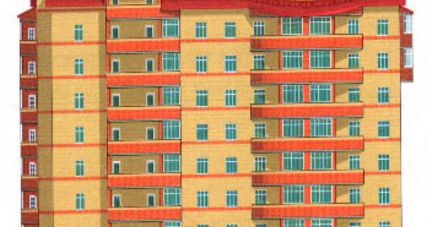 Дом на улице Металлургов (Дом в Кашире)