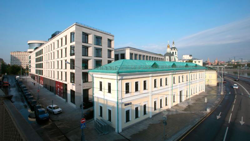 "ЖК ""Balchug Residencе""   - фото 10"