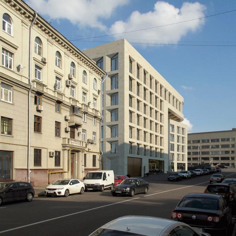 "ЖК ""Balchug Residencе""   - фото 5"