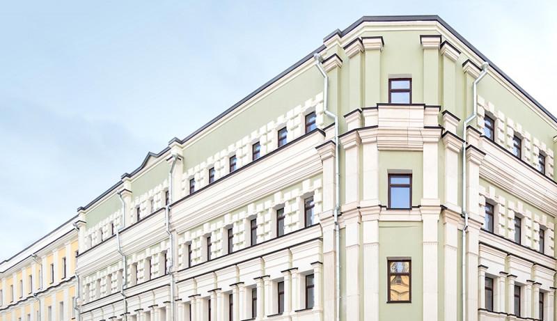 """ЖК """"Театральный дом"""" на Поварской   - фото 5"""