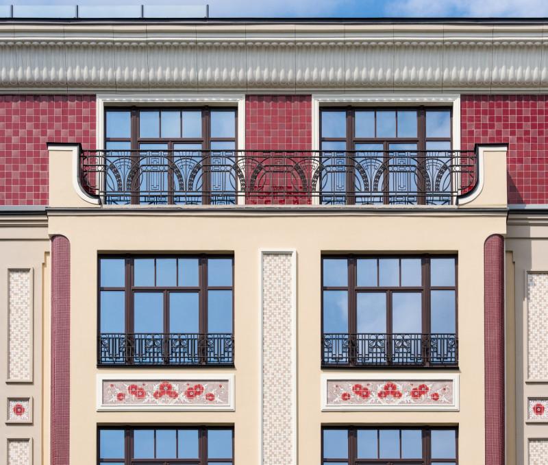"""ЖК """"Театральный дом"""" на Поварской   - фото 12"""