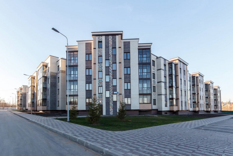 "ЖК ""АККОРД. Smart-квартал""   - фото 5"