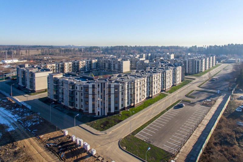 "ЖК ""АККОРД. Smart-квартал""   - фото 7"