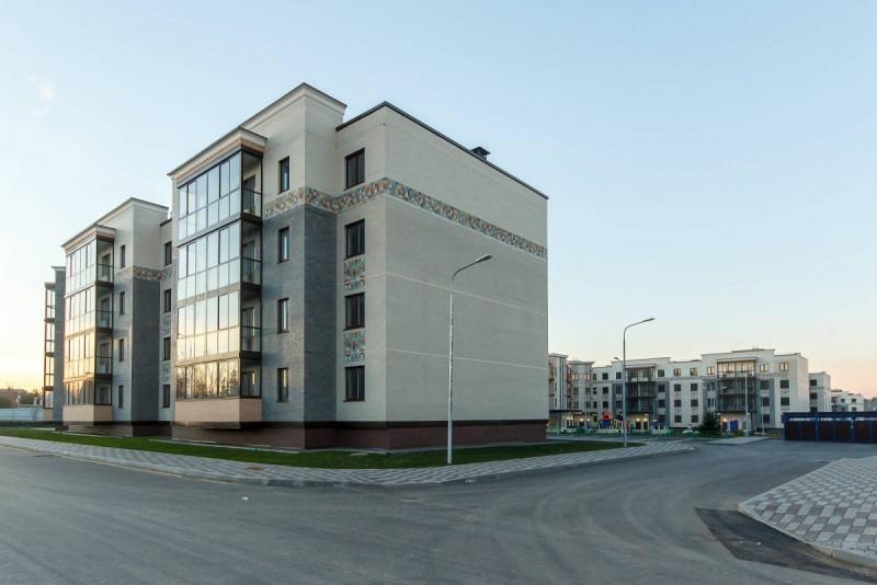 "ЖК ""АККОРД. Smart-квартал""   - фото 8"