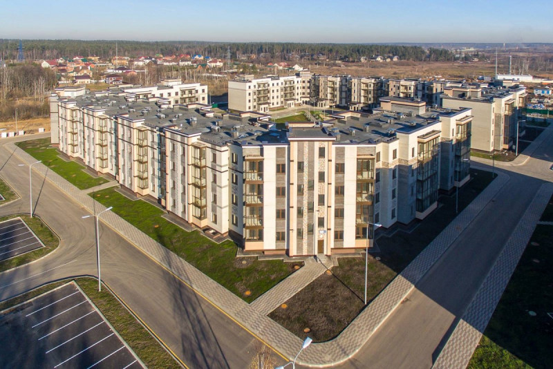 "ЖК ""АККОРД. Smart-квартал""   - фото 11"