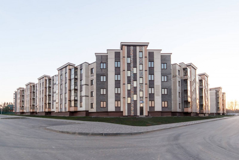 "ЖК ""АККОРД. Smart-квартал""   - фото 9"