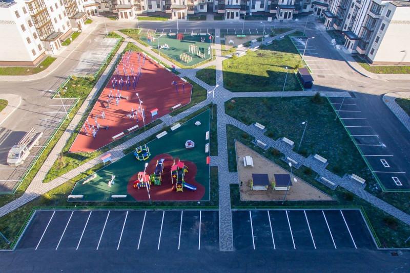 "ЖК ""АККОРД. Smart-квартал""   - фото 19"