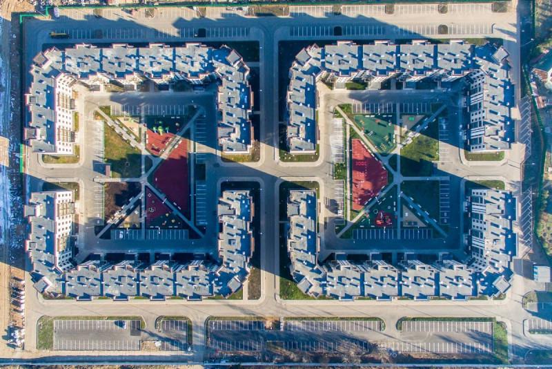 "ЖК ""АККОРД. Smart-квартал""   - фото 13"