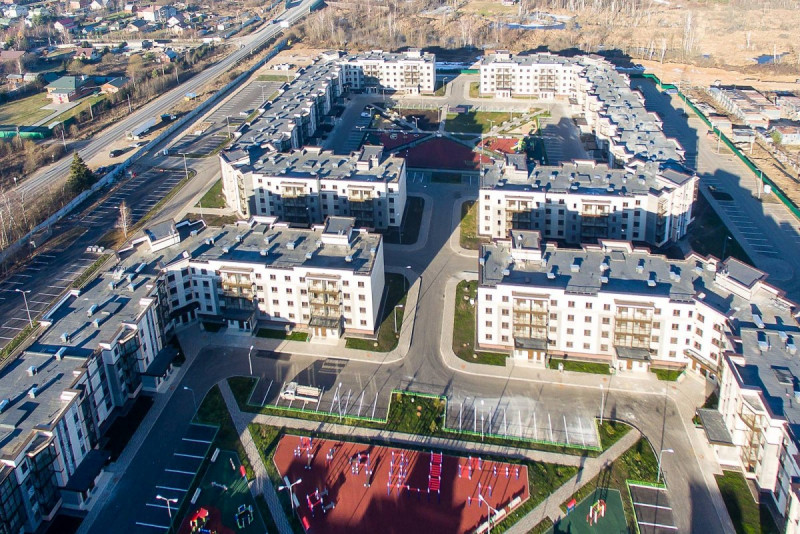 "ЖК ""АККОРД. Smart-квартал""   - фото 14"