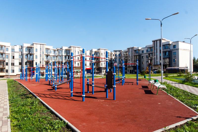 "ЖК ""АККОРД. Smart-квартал""   - фото 16"