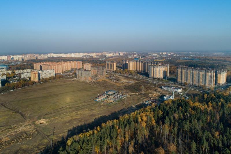 """ЖК """"Новоград Павлино"""" - фото 16"""