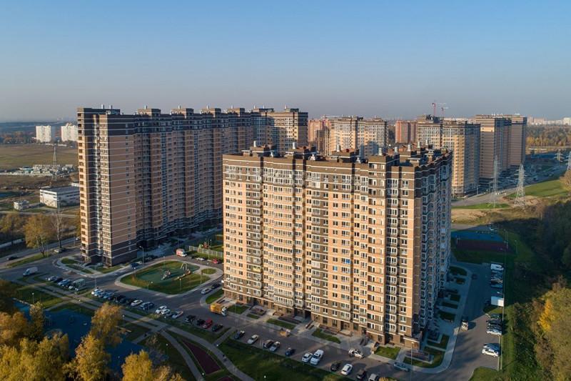 """ЖК """"Новоград Павлино"""" - фото 3"""