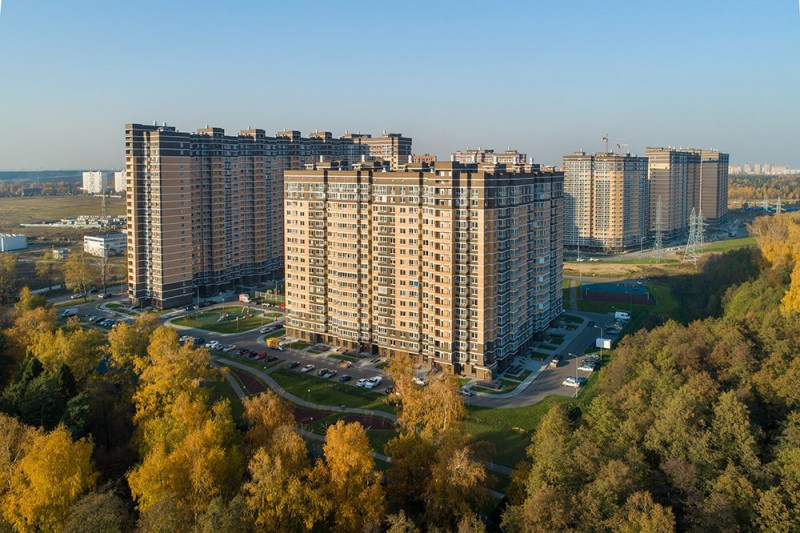 """ЖК """"Новоград Павлино"""" - фото 2"""