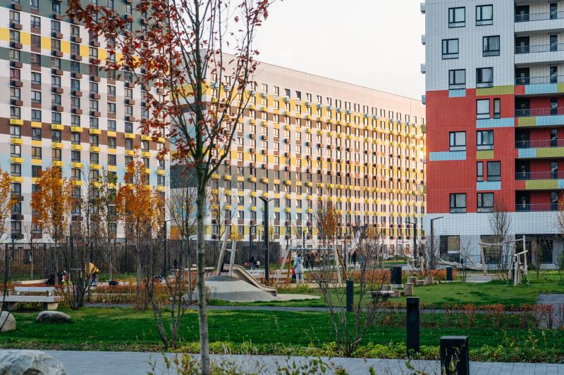 """ЖК """"Варшавское шоссе 141"""" - фото 24"""