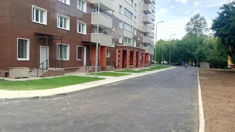 "ЖК ""Белая Звезда"" - фото 4"
