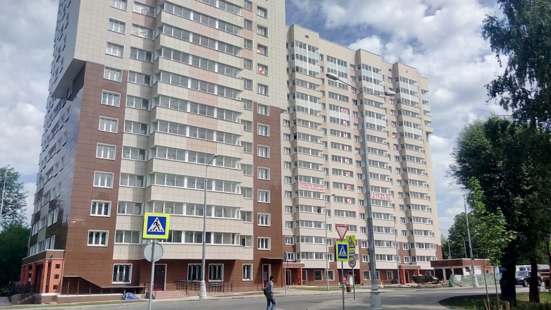 """Квартиры в ЖК """"Белая Звезда"""" в Новой Москве, НАО"""