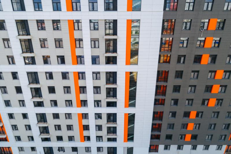 """ЖК """"Оранж парк"""" - фото 23"""