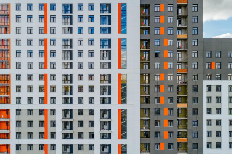 """ЖК """"Оранж парк"""" - фото 14"""