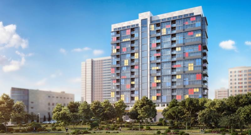Аппартаменты на пришвина недвижимость нетания израиль