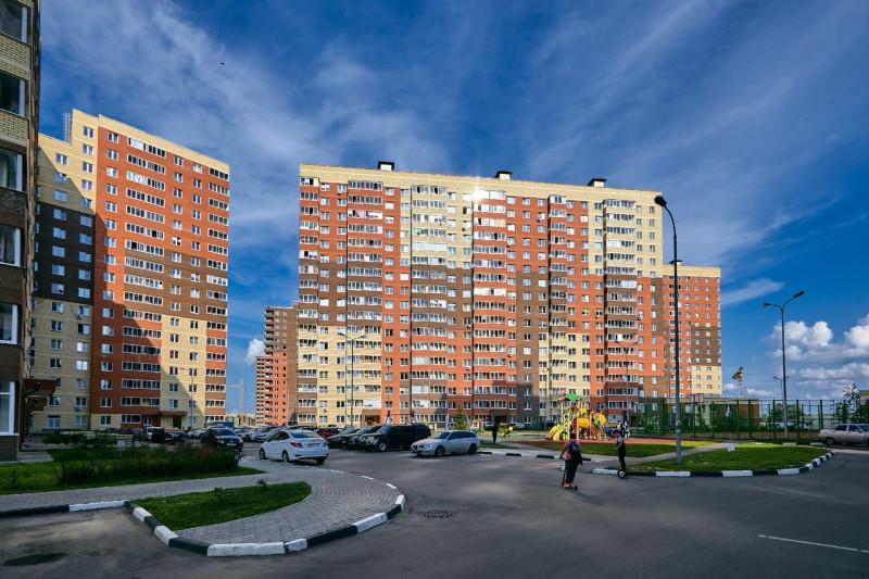 """Квартиры в ЖК """"Столичный"""" в Московской области, округ Балашиха"""