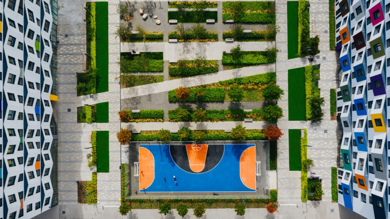 "ЖК ""Green park""  - фото 24"