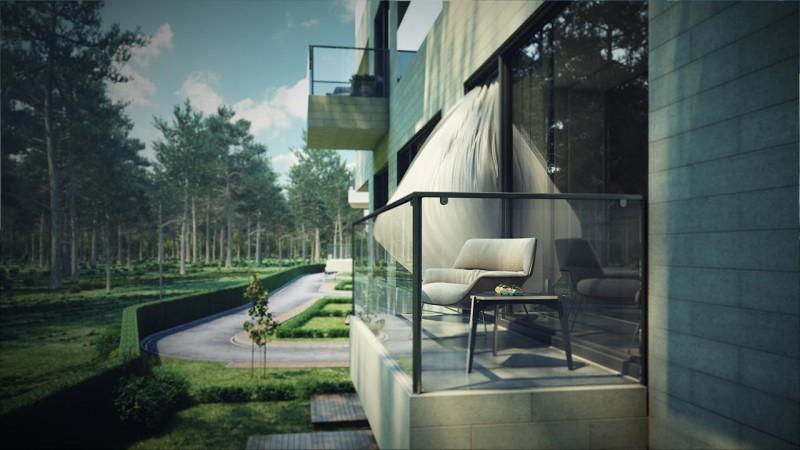 """ЖК """"Level Barvikha Residence""""  - фото 7"""