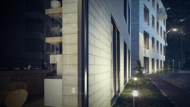 """ЖК """"Level Barvikha Residence""""  - фото 3"""