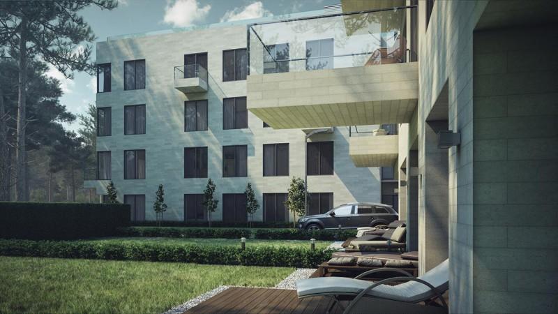 """ЖК """"Level Barvikha Residence""""  - фото 8"""