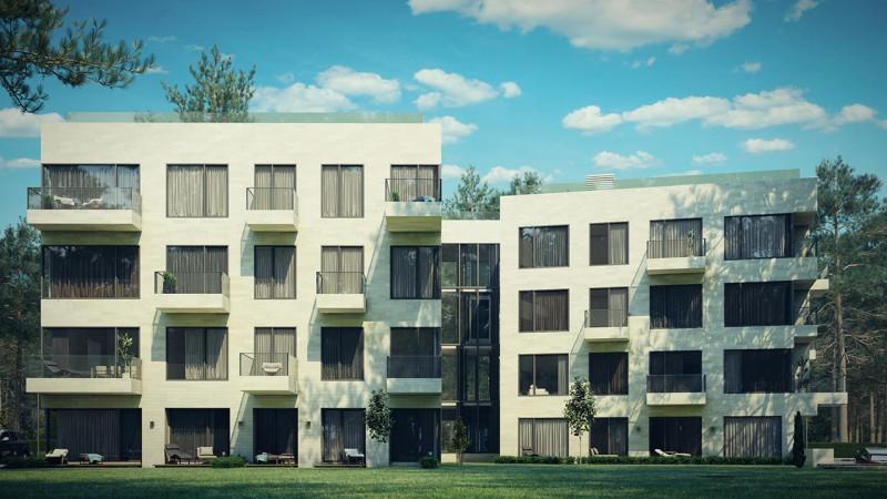 """ЖК """"Level Barvikha Residence""""  - фото 6"""