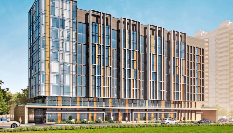 "ЖК ""Янтарь apartments""  - фото 4"