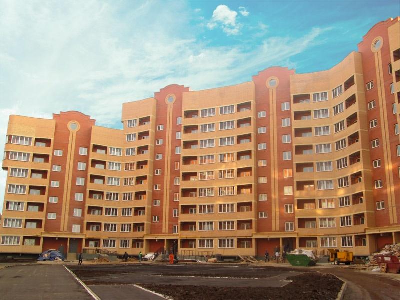 Жилой комплекс на Внуковской - фото 5