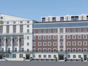 "ЖК ""Soyuz Apartments"" (Союз Апартментс)"