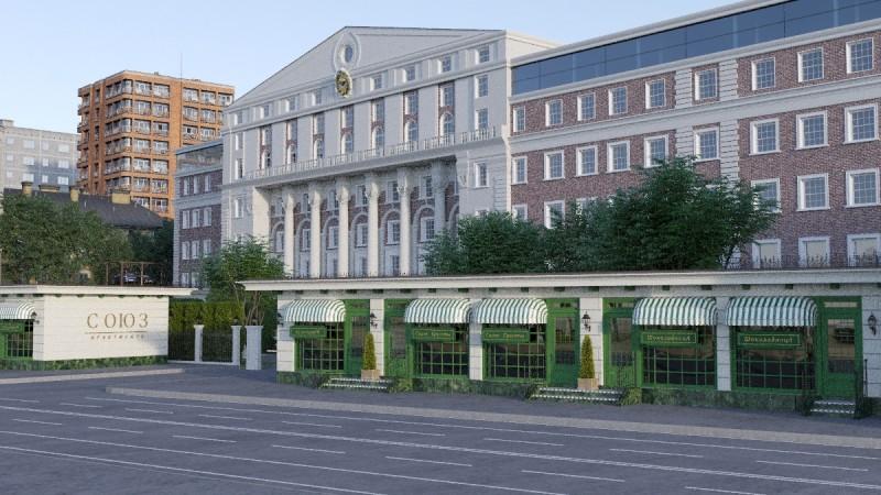 "ЖК ""Soyuz Apartments"" (Союз Апартментс) - фото 5"