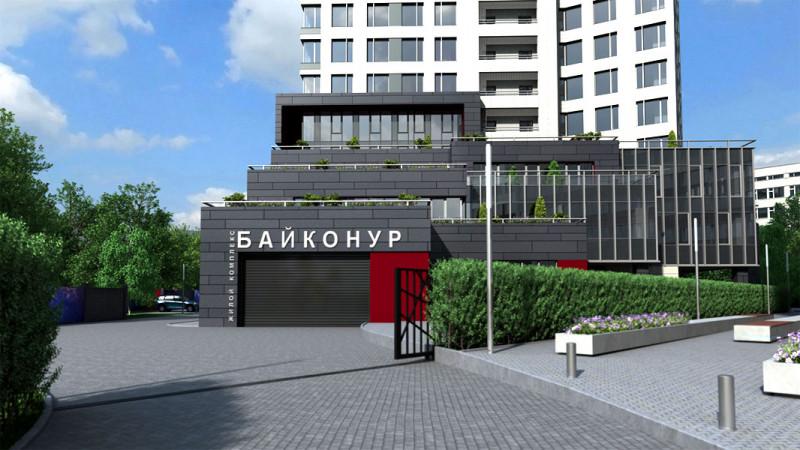 """ЖК """"Байконур"""" - фото 8"""