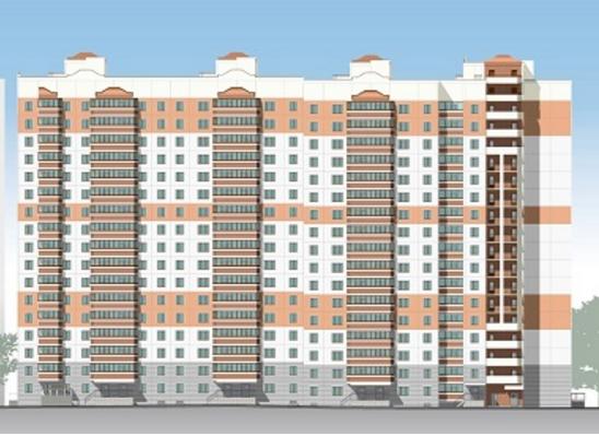 Квартиры в ЖК на улице Саввинская в Московской области, округ Балашиха