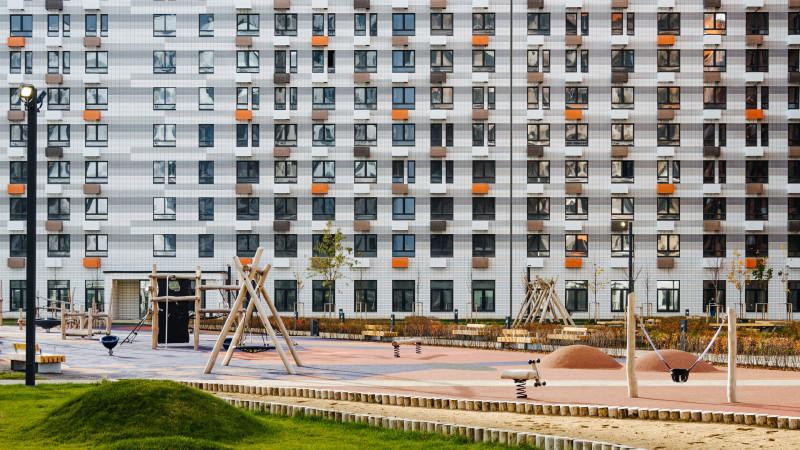 """ЖК """"Одинцово-1"""" - фото 22"""