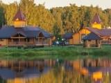 """Поселок-курорт """"Лесные озера"""""""