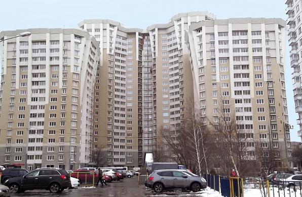 "ЖК ""Балтийский квартет"" - фото 9"
