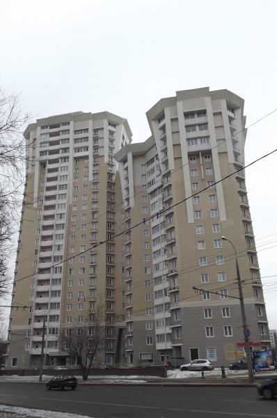 "ЖК ""Балтийский квартет"" - фото 11"