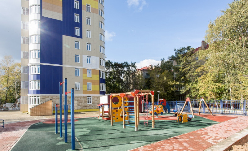 "ЖК ""Коптево Park""   - фото 6"