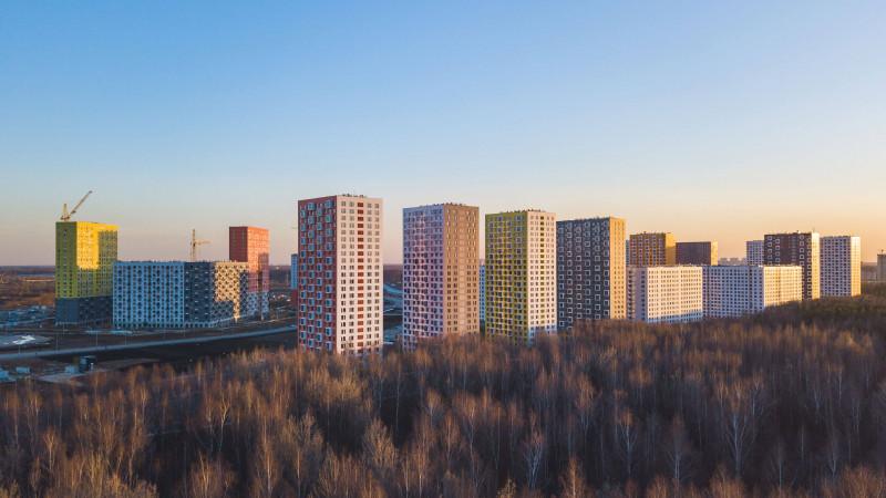 """ЖК """"Саларьево парк"""" - фото 2"""