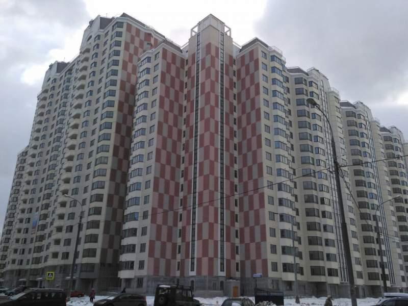 "ЖК ""Солнцево на Главмосстроя"" - фото 2"