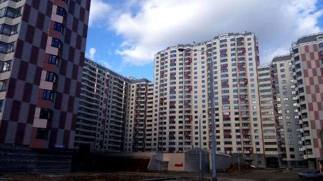 "ЖК ""Солнцево на Главмосстроя"" - фото 5"