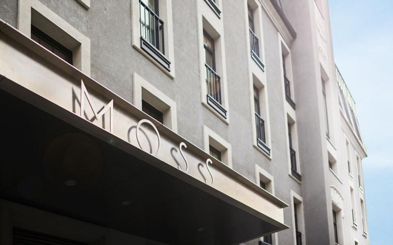 """ЖК """"Moss Apartments""""  - фото 5"""