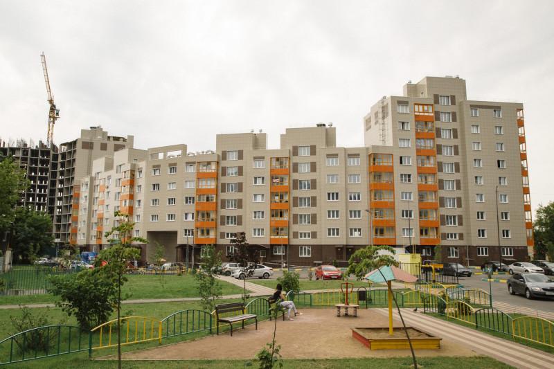 """Квартиры в ЖК """"Красково"""" в Московской области, округ Люберцы"""