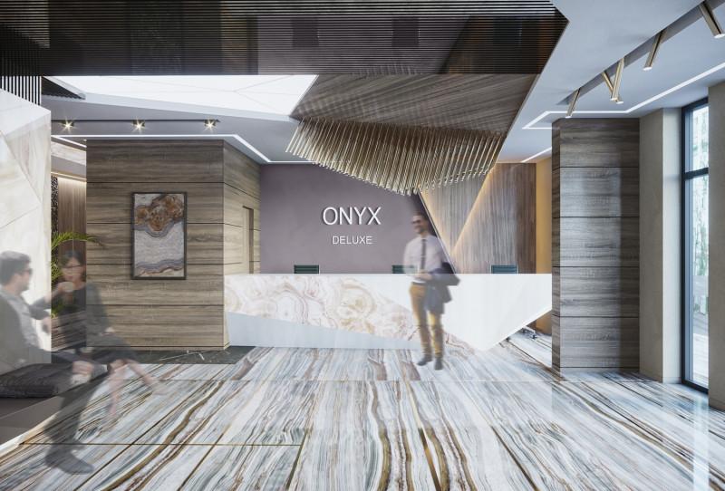 """ЖК """"Onyx Deluxe"""" - фото 25"""