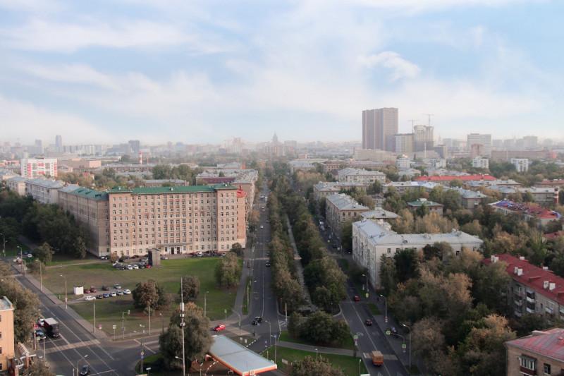 """ЖК """"Фонвизинский"""" - фото 7"""