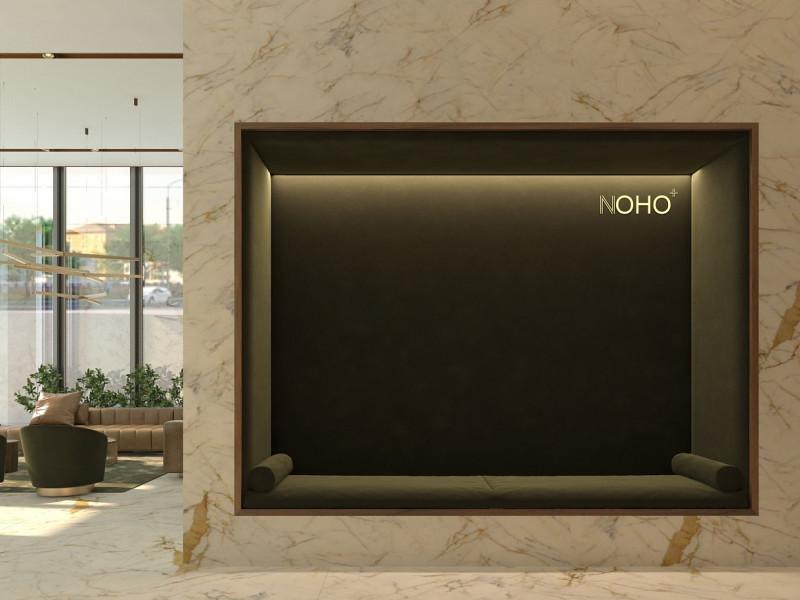 """ЖК """"SOHO+NOHO"""" - фото 25"""